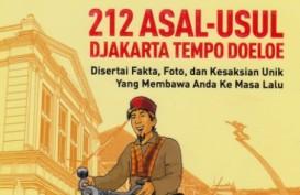 SEJARAH JAKARTA: Asal Usul Nama Kebon Sirih