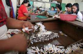 Pemerintah 'Bingung' Tentukan Beda Harga Sigaret Keretek Tangan & Mesin