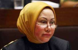KPK: Masih Terbuka, Ratu Atut Dijerat UU Pencucian Uang