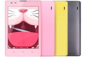 Pemesan Smartphone Xiaomi Redmi 1S Jebol 50.000