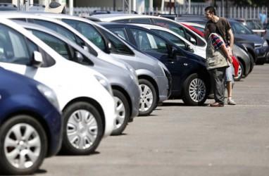 Bisnis Rentan Mobil Lesu, Kinerja Adi Sarana Melambat