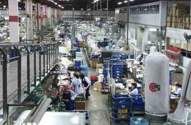 Impor Barang Modal Menurun, Kinerja Industri Melemah