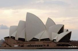 EKONOMI AUSTRALIA: Kuartal II/2014, Tumbuh 0,5%
