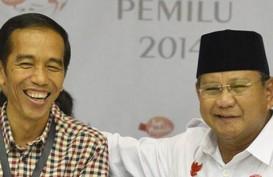 JOKOWI VS PRABOWO: Agar Politik Teduh, SBY Berharap Keduanya Saling Sapa