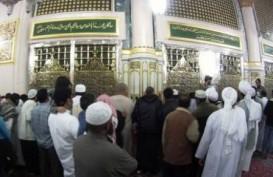 MAKAM NABI MUHAMMAD Mau Dipindah: Pengamat IAIN Anggap Penghinaan Agama