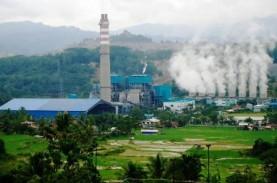 Perkuat Kelistrikan Riau, PLN Perbaiki PLTU Ombilin