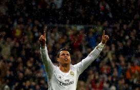 CRISTIANO RONALDO Kritik Real Madrid, Florentino Perez Balik Puji Ronaldo