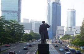 GEDUNG JANGKUNG JAKARTA: Bakal Bertambah 133, Signature Tower Tertinggi