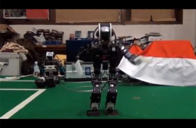 Ahok Berharap Tim Robotik RI Menang di Rusia
