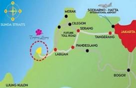KEK TANJUNG LESUNG: Pelabuhan Dibangun Mulai November