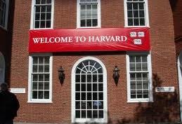 Konglomerat Hongkong Sumbang Harvard University US$350 Juta