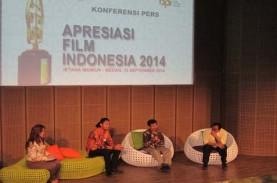 APRESIASI FILM INDONESIA 2014: Inilah Daftar Nominasi