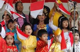 Pemerintah Perketat Anak Berkewarganegaraan Ganda
