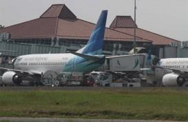 Pemerintah Diminta Hapus Bea Masuk Komponen Pesawat