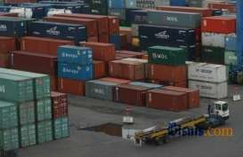 PRAKTIK RENTE PELABUHAN: Pemerintah Minta 4 Pelabuhan Ini Selesaikan Uang Jaminan Peti Kemas