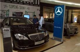 MERCEDEZ JADI PEMENANG TENDER Rp91,94 Miliar: Menteri Kabinet Jokowi Pakai Mobil Mercy