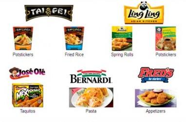 AJINOMOTO: Genjot Penjualan Makanan Beku di AS, Windsor Diakuisisi