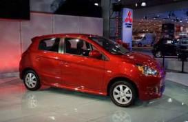 Mitsubishi Siap Produksi Mobil Murah di Indonesia