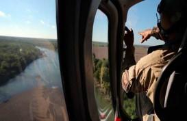 NEGARA ISLAM Bahas Infiltrasi AS via Perbatasan Meksiko