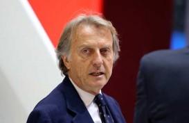Chairman Ferrari Mundur, Bentrok Dengan CEO Fiat SpA