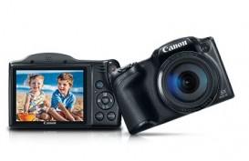 Ini Dia Kamera Digital Saku Super Zoom Dari Canon