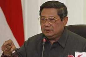 SBY Minta Tidak Diadu Domba dengan Jokowi