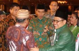 Inilah Susunan Kementerian di Bawah Kabinet Jokowi-JK