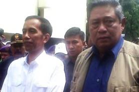 TRANSISI PEMERINTAHAN: Tak Mau Diadu-Adu Dengan Jokowi,…