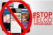 Petisi Iklan Intrusive untuk Telkomsel & XL didukung 1.357 Tanda Tangan