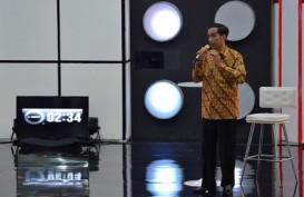 Jokowi Belum Putuskan Hapus Jabatan Wamen