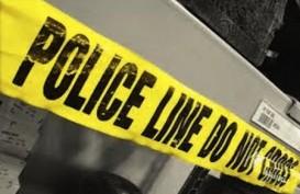 Polisi Tangkap Tukang Bangunan Pembunuh Mahasiswi Undip
