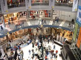 Penjualan Ritel AS Naik 0,6% Bulan Lalu