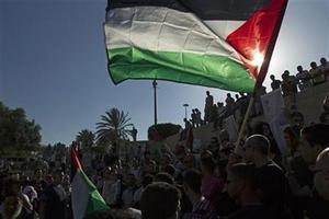 KEPRESIDENAN PALESTINA Sambut Kunjungan Menlu Kuwait