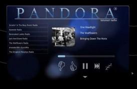Situs Radio Pandora Dapatkan Hak Label Rekaman