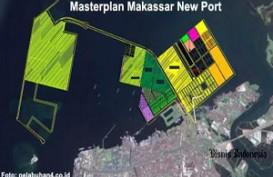 Makassar New Port Belum Ada Kepastian Dimulai