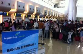 BANDARA JUANDA Siap Integrasikan Airport Taxes