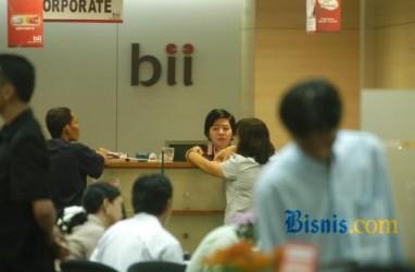 Pefindo Turunkan Peringkat Obligasi BII, Kenapa?