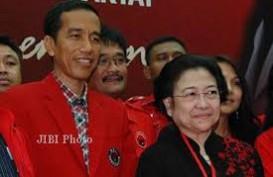 KABINET 2014-2019: Megawati Tegaskan Jokowi-JK Tidak Langgar Komitmen Koalisi Tanpa Syarat
