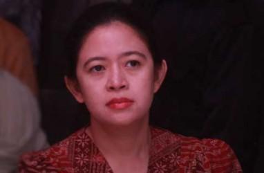 KABINET 2014-2019: Puan Maharani 'Bela' Calon Menteri Berbasis Parpol
