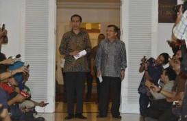 Inilah Alasan Jokowi Pertahankan 34 Kementerian Sama di Kabinet SBY