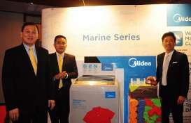 Midea Luncurkan Mesin Cuci Seri Marine Terbaru