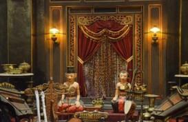 PENGINAPAN SOLO:Cakra Homestay Bekas Pabrik Batik Berumur 150 Tahun