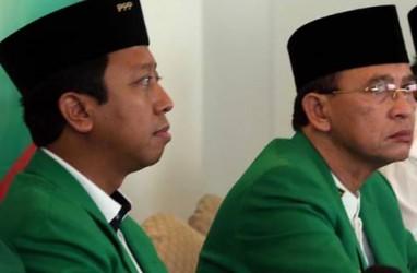 PPP PECAH: Kantor DPP Diduduki Orang tak Dikenal, Kubu Emron Lapor ke Polisi