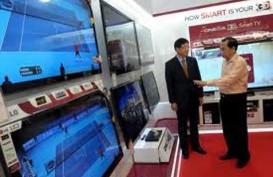 LG Klaim Pasar TV Premium di Surabaya Tumbuh 200%