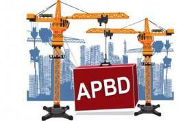 KEUANGAN DAERAH: Belanja Daerah Baru Terealisasi Rp400,31 Triliun