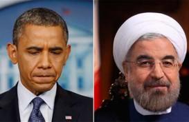 Sama-sama di New York, Obama dan Rouhani Tidak Akan Bertemu