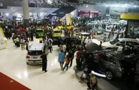 IIMS 2014: Penyanyi Syahrini Siap Goncang Panggung Suzuki