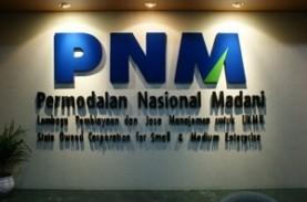 PNM LAMPUNG: Penyaluran Pembiayaan Tembus Rp110,7…