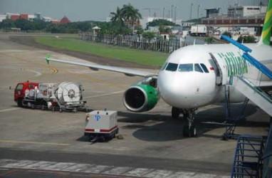 Bawa Cairan Berbahaya, Pesawat Citilink Tujuan Medan Kembali ke Jakarta