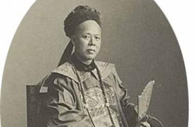 Ingin Tahu Sejarah Tiongkok? Kunjungi Pameran Ini